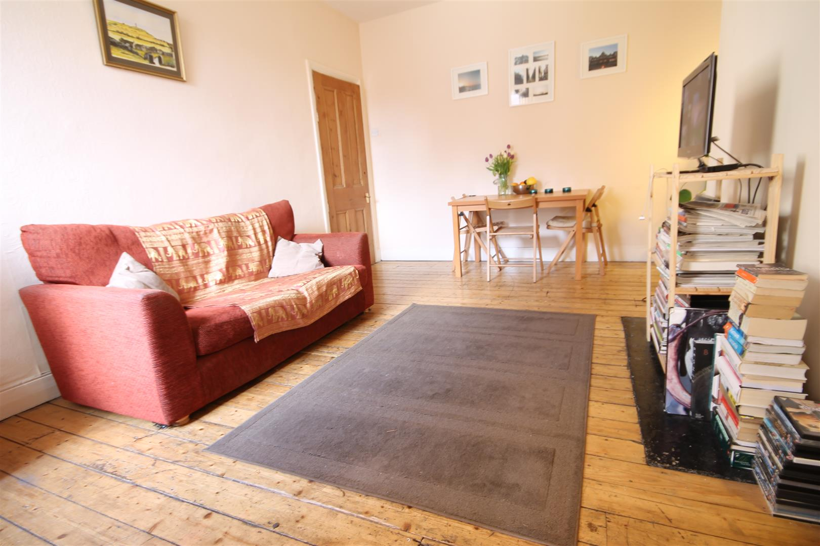 Station Road Newcastle Upon Tyne, 3 Bedrooms  Flat ,To Let